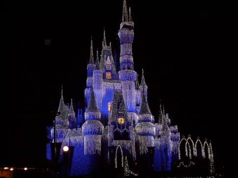 cinderella_castle_lights_1