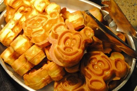 many-mickey-waffles
