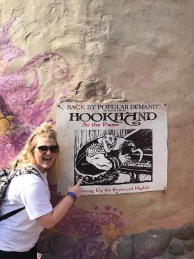 hookhand